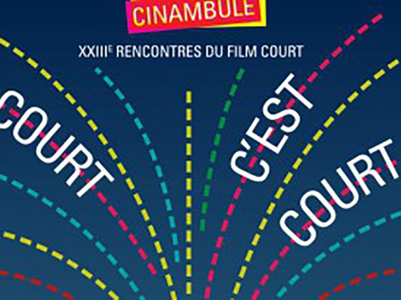 """Rencontres """"COURT C'EST COURT"""" image"""