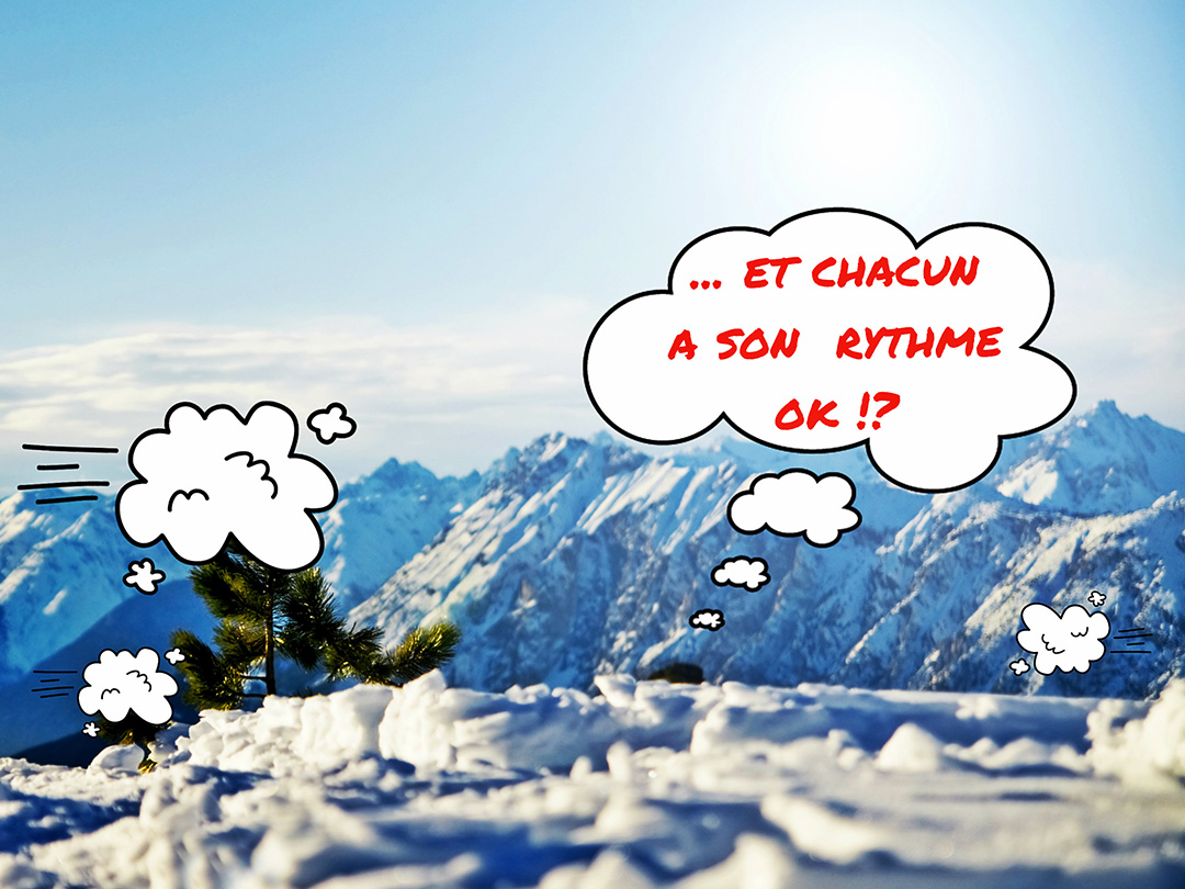 Séjour Ski image
