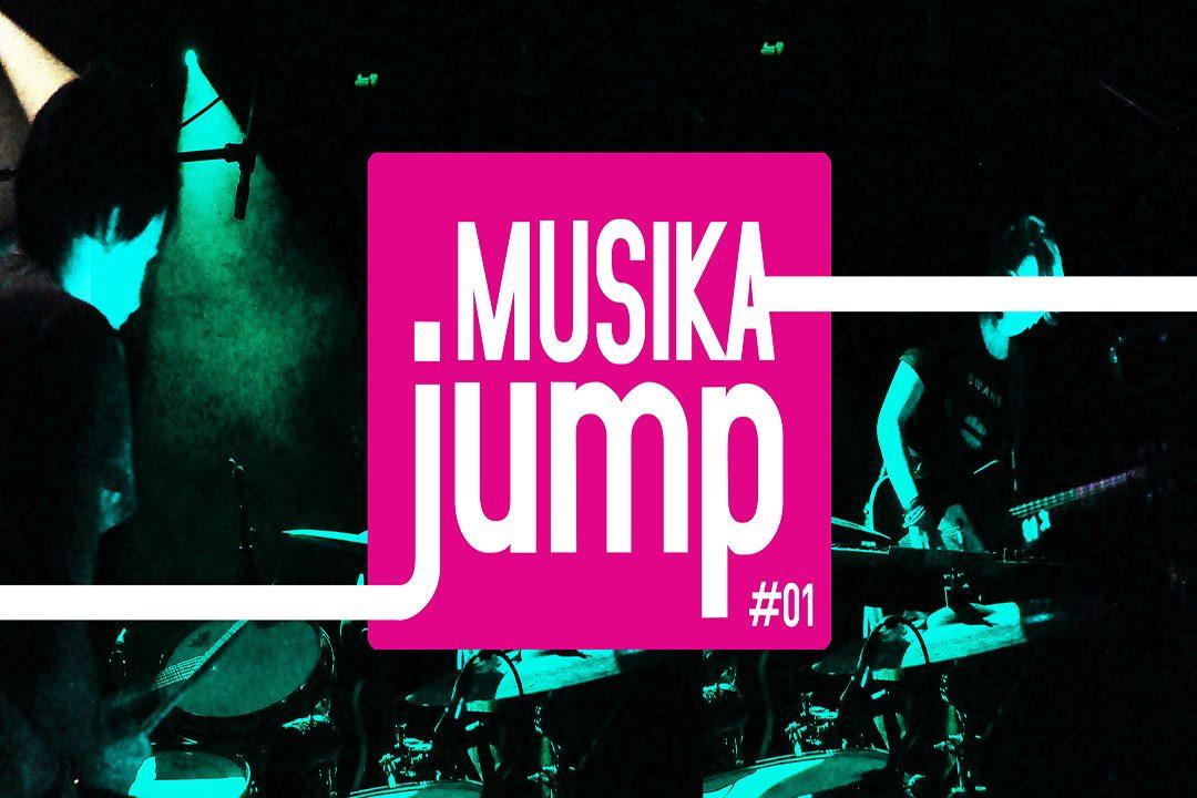 Musika Jump image