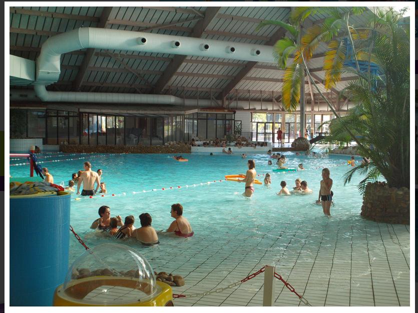 Aquatropique, piscine, jacuzzi... image