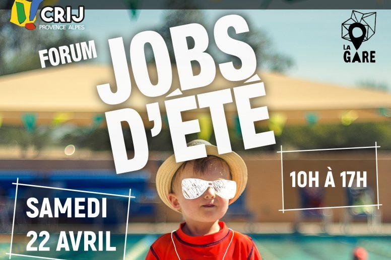 Forum Job d'été image