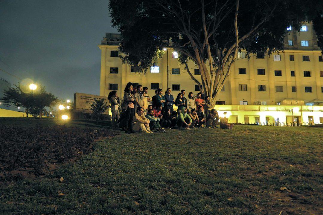 Zapéro-Concert : Spécial art de rue image
