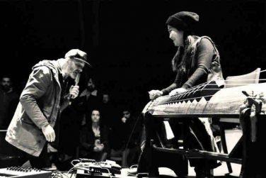 Zapéro-Concert : Moon Gogo image