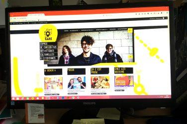 Un nouveau site internet !! image