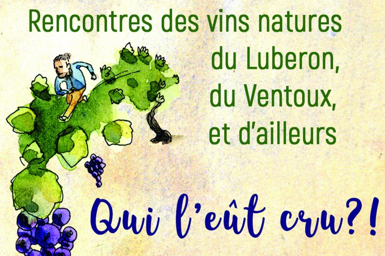 Rencontre du vin nature image