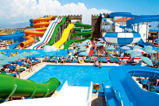 Splashworld image