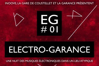 Electro-Garance #01 image