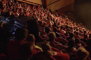 A l'Auditorium du Thor image