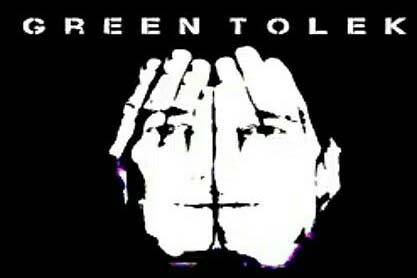 GREEN TOLEK