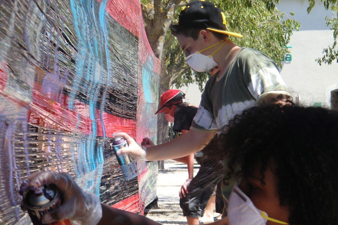 Journée Graff & Déco image