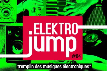 Candidatez pour l'Elektro Jump 4! image