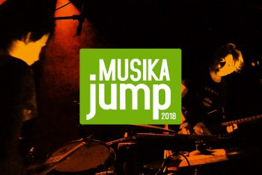 Candidatez pour MUSIKA JUMP image
