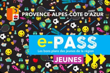 Carte E Pass à La Gare image