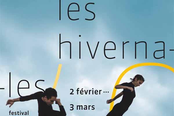 Les Hivernales – du 2 fév > 3 mars 2018 image