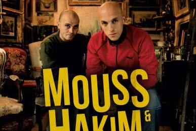 MOUSS & HAKIM - Dim. 1er Avril . Kfé Quoi / Forcalquier image