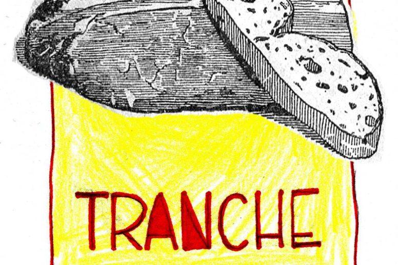 Test artistique avec «Tranche», Lun. 26/03 à La Gare image