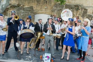 Rejoignez la Fanfare Participative! Dim. 24/06 image