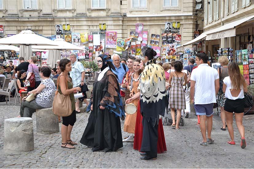 Festival d'Avignon image
