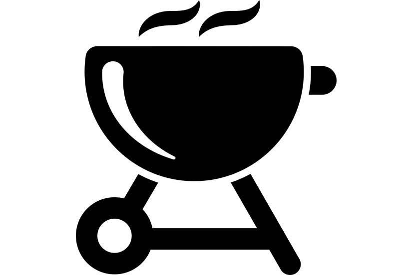 Soirée barbecue image