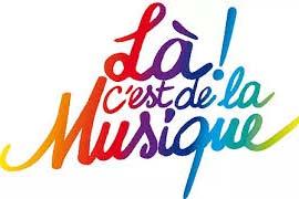 Festival La c'est de la musique! Du 13 > 17/07 à Avignon image