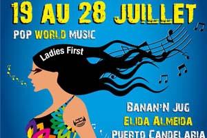 Festival de Robion – Du 19 > 28/07 image