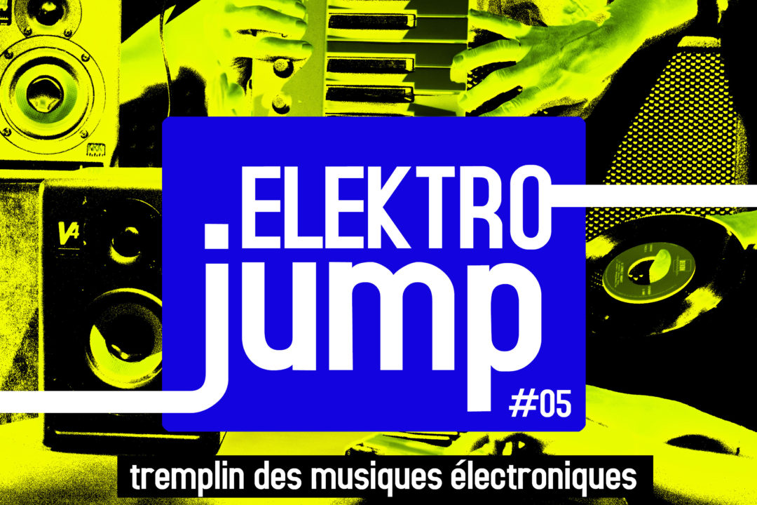 Inscrivez-vous au tremplin : ELEKTRO JUMP 2018 image
