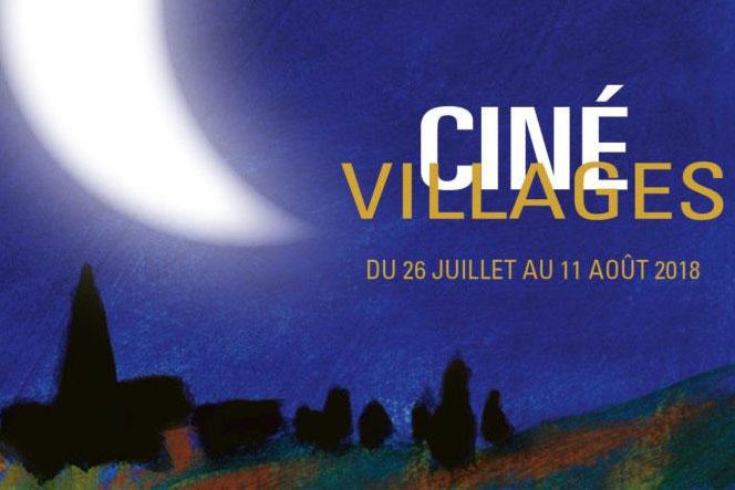 Ciné Villages / Ciné d'été avec Cinambule image