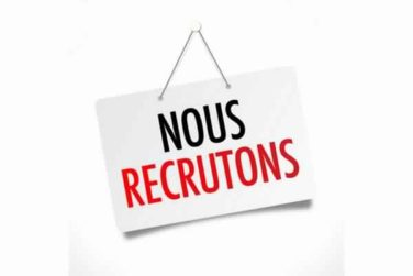 L'Association A.V.E.C - La Gare recrute / 3 postes à pourvoir ! image