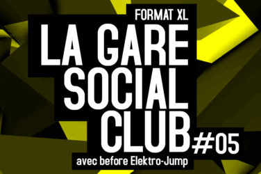 La Gare Social Club #5 image