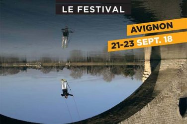 """Festival """"C'est pas du luxe""""! du 21 > 23 sept . Avignon image"""
