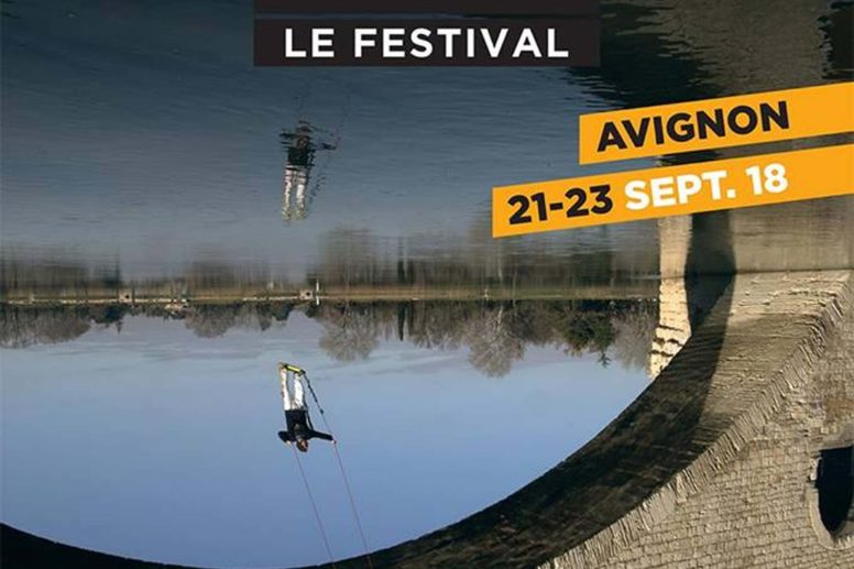 Festival «C'est pas du luxe»! du 21 > 23 sept . Avignon image