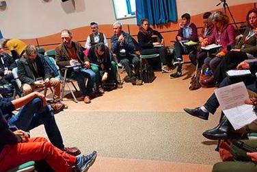 RETOUR SUR : Rencontres nationales autour des projets artistiques et culturels en milieu rural ! image