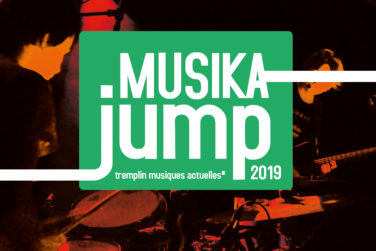 Musika jump 2019 !! image