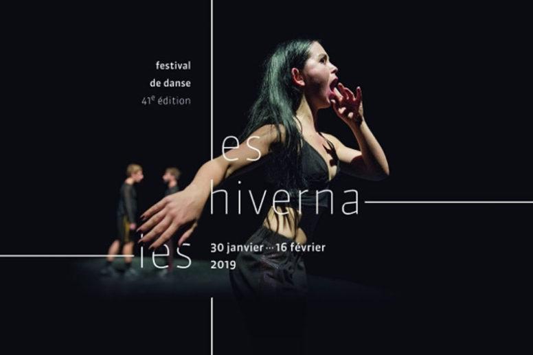 Festival Les Hivernales #41 . du 30/01 au 16/12 – Avignon image