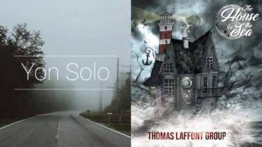 Yon Solo  + Thomas Laffont image