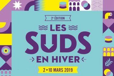 Les Suds en Hiver - Du 2 au 10 mars . Arles et alentours image