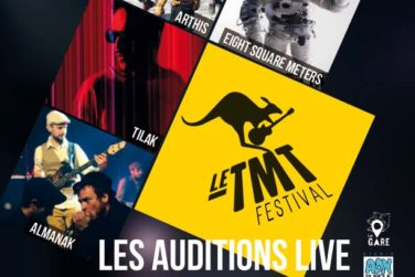 Audition du TMT image