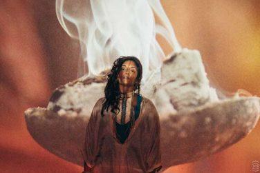 Zapero Concert : Maya Kamaty image