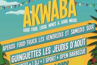 Les Guinguettes d'Akwaba image