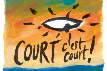 Soirée Court c'est court : Spécial Portugal ! image