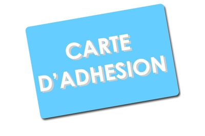 Adhésion = transformation! image