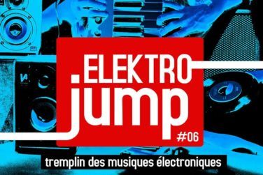 Inscrivez-vous au tremplin : ELEKTRO JUMP 2019 image