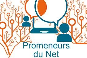 """Retour sur : Journée """"Promeneurs du net"""" . le 15/10 à La Gare image"""