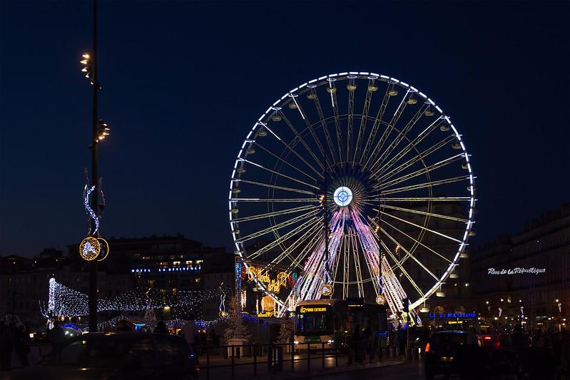 Sortie à Marseille image