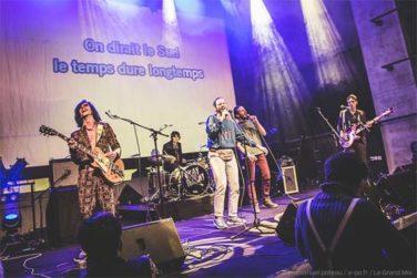 Ouverture enchantée : KaraOkay Live ! image