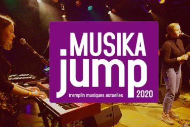 MUSIKA-JUMP image