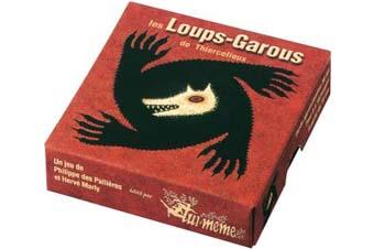 "Soirée ""Loups Garous""* image"