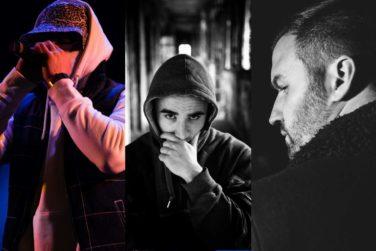 Open Mic Rap + Euteïka + Vîrus + Arm image