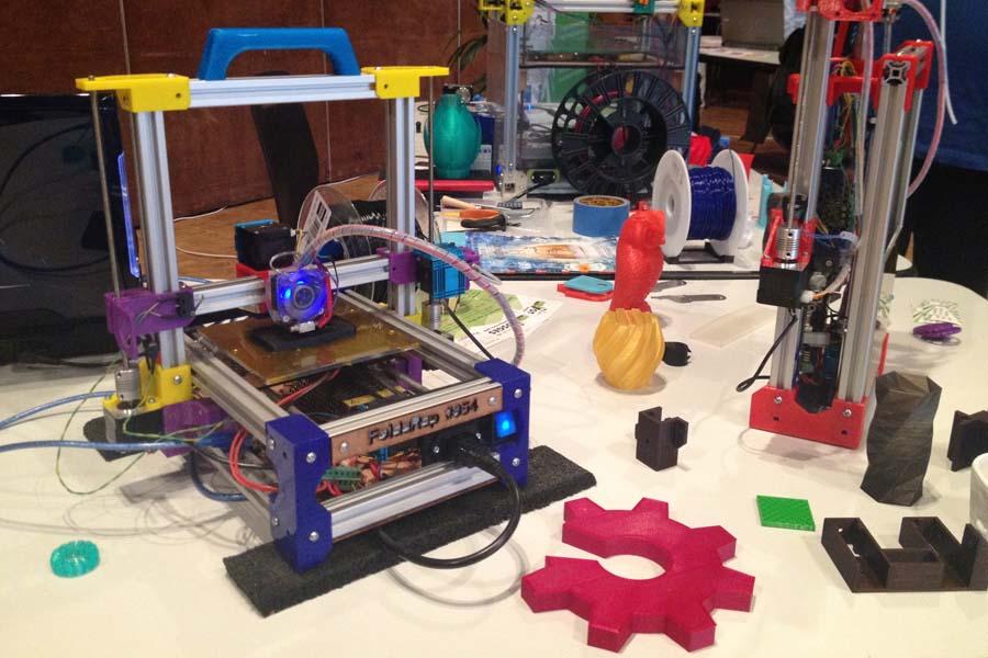 Initiation imprimante 3D image