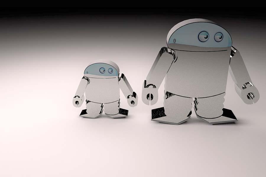 Initiation au robot pédagogique image